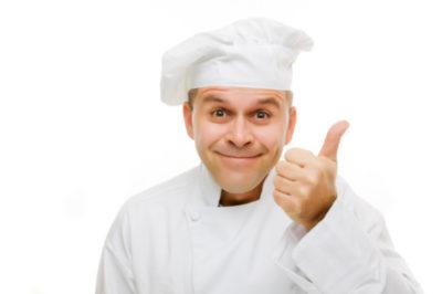 Chefs explain umami taste