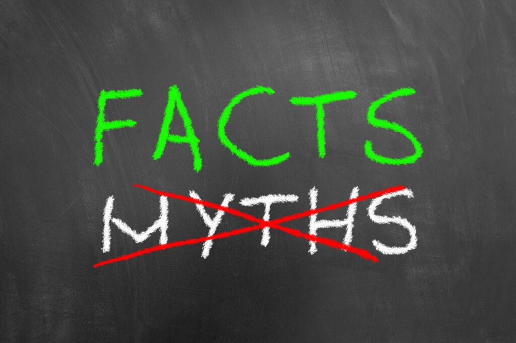MSG myths