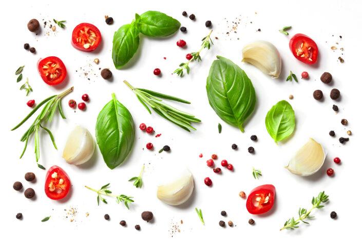 flavor enhancers in food