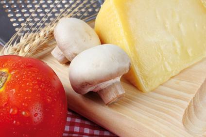 glutamate foods